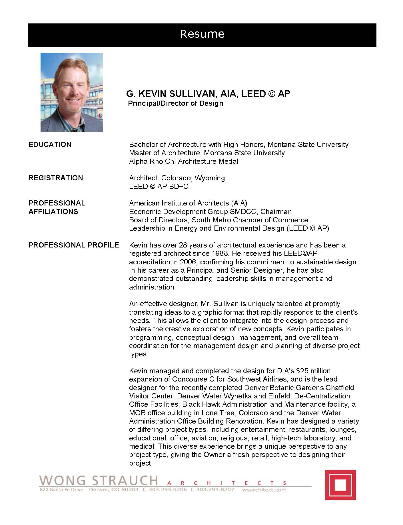 WSA G. Kevin Sullivan Resume_Page_1