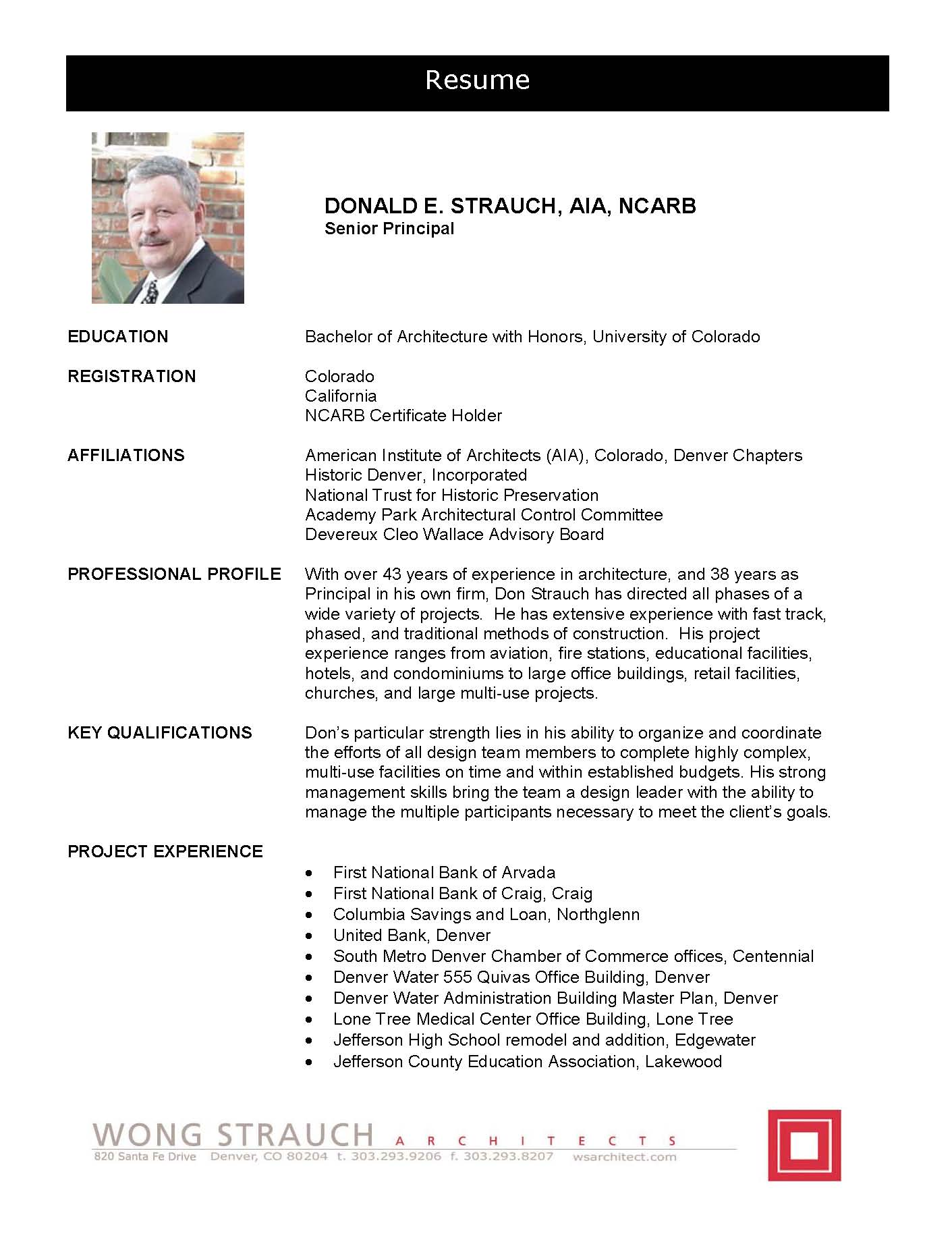 Don Strauch Resume_Page_1
