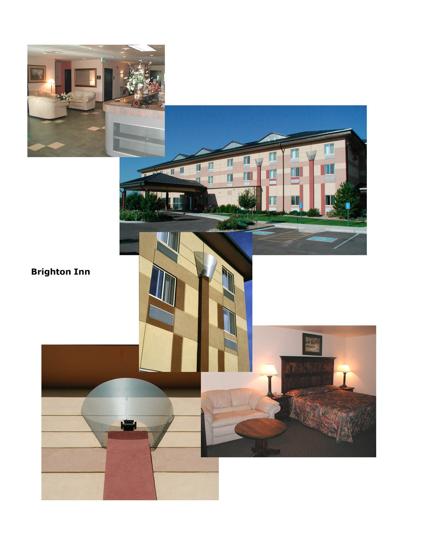 hospitality - Brighton Inn